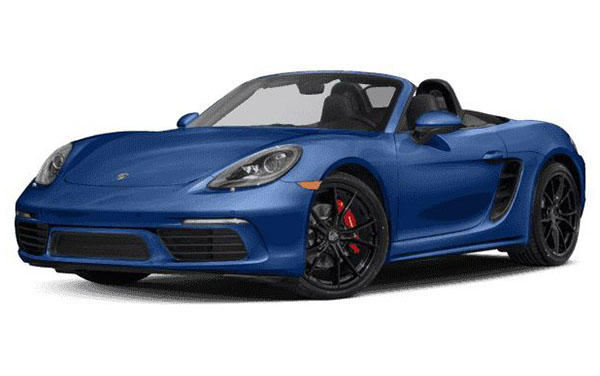 718 BOXSTER (982)